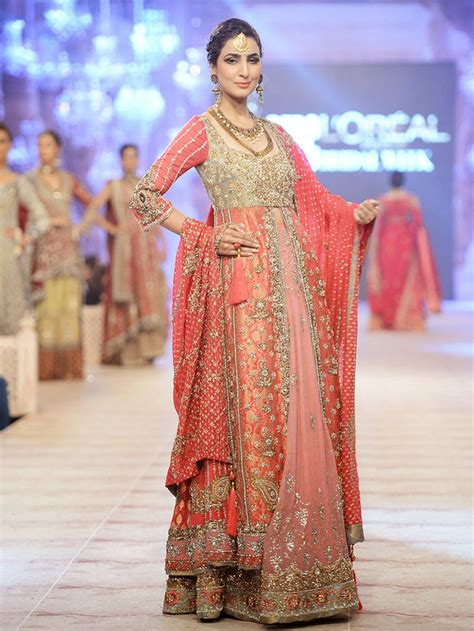 barat dresses designs  wedding brides