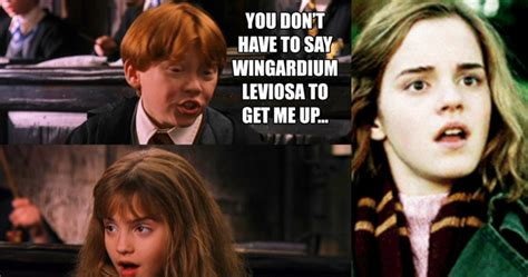 Harry Potter Meme 15 More Hilariously Inappropriate Harry Potter Memes That