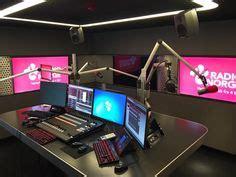 radio station studios images   radios