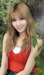 TWICE Momo Is A Feminine 'Goddess' In This Photoshoot ...