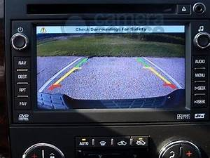 Gmc Sierra  Chevy Silverado  Chevy  Gmc Hd Backup Camera