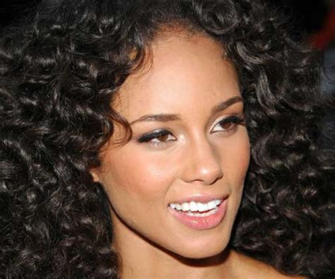 Hairstyles With Weave by 15 Beautiful Curly Weave Hairstyles 2014
