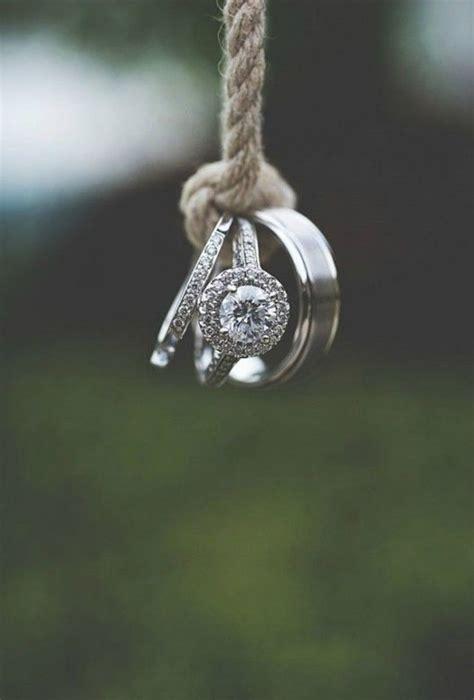creative wedding ring photos 9 wedding ring photos that shine beautiful tying the