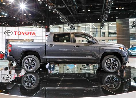 toyota tundra platinum trd redesign release date msrp automotive car news