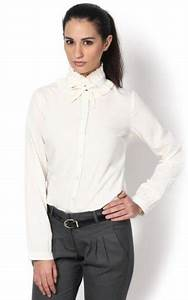 5 Answers - Where can I get women's formal shirts online?