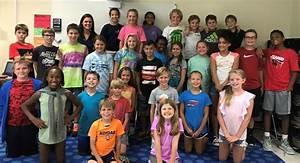 Mrs. Faucett's 5th Grade Class - Home