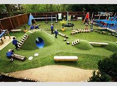 Hügel u Tunnel Kindergarten Pinterest Spielplätze