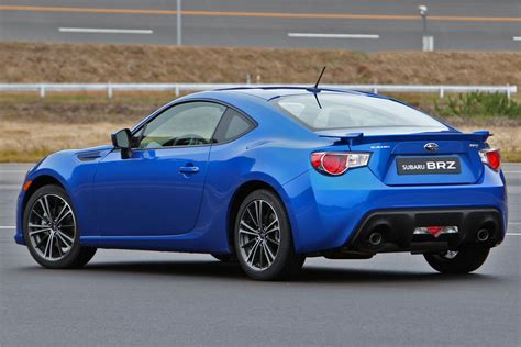 subaru automatic subaru brz pictures information and specs auto