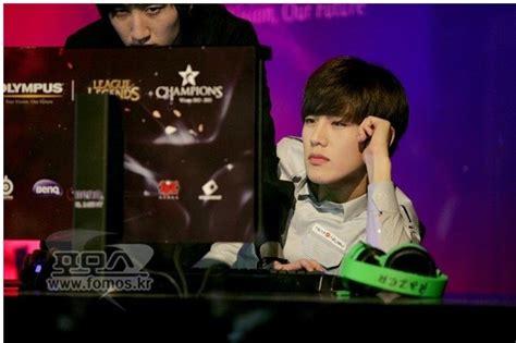 korean pro gamer    worldwide handsome