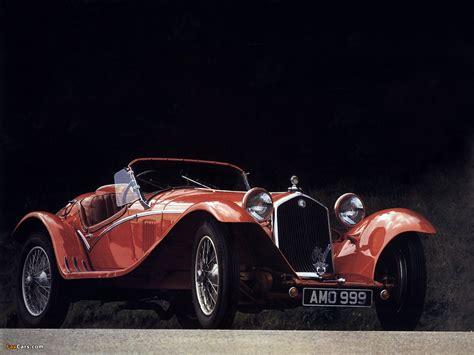 Alfa Romeo 8c 2300 Spider 19311934 Images 1280x960