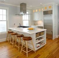 inspiring square kitchen plan Awe Inspiring Kitchen Ideas for Small Kitchens on A Budget | Decohoms