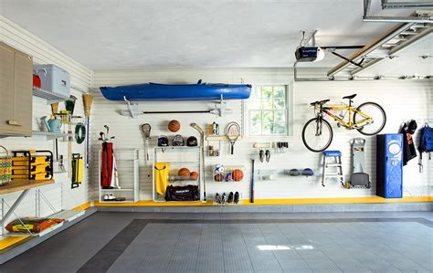 Your Guide To Ultimate Garage Organization