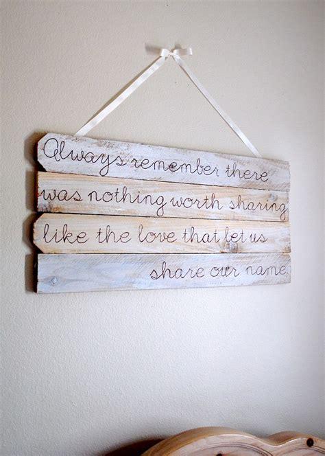 deko schlafzimmer selber machen reclaimed wood diy projects for home