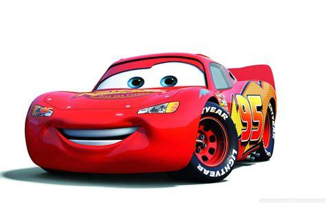Lightning Mcqueen Cars Movie » Tapety Bajki, Dla