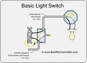 4 Wire Switch Light Wiring Diagram Dmon