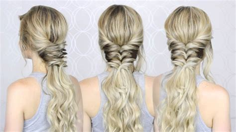 ladies    gorgeous hairstyles   humid weather  avoid frizzy hair