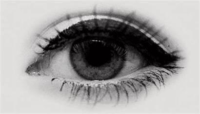 Eye Blink Blinking Eyes Animation Magic Gifs