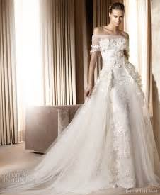 beautiful wedding gowns most beautiful wedding dresses 2012 bridal wears