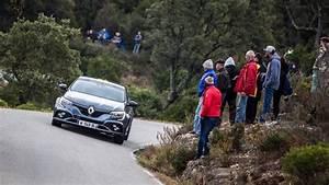 Renault La Valette Du Var : la renault m gane r s en promenade dans le var ~ Gottalentnigeria.com Avis de Voitures