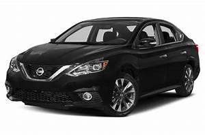 Great Deals On A New 2017 Nissan Sentra Sr Turbo 4dr Sedan