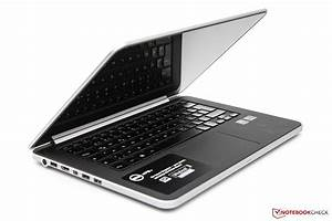 Review Dell XPS... Dell