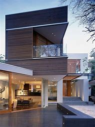 Modern Architecture Home Design