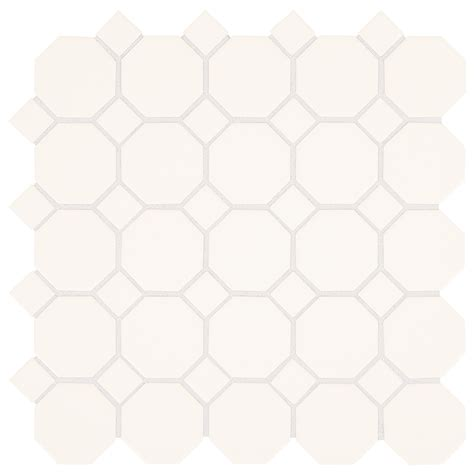 sausalito tile shop american olean sausalito white white honeycomb mosaic ceramic wall tile common 12 in x 12