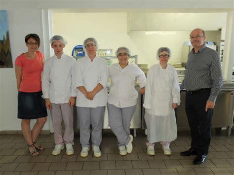 formation en cuisine formation en cuisine l 39 apei de amand montrond