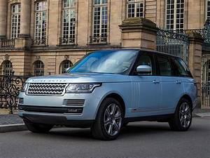 Land Rover Range Rover Hybrid Specs  U0026 Photos