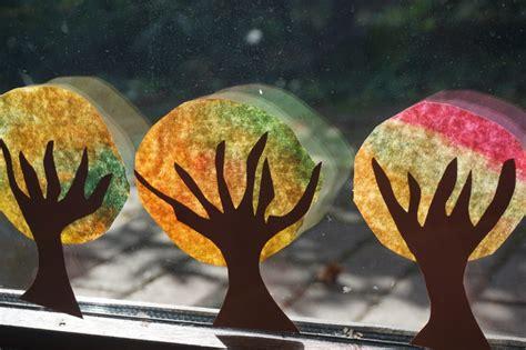 Herbstdeko Ans Fenster by Warum Es Sich Immer Lohnt Kaffeefilter Im Haus Zu Haben