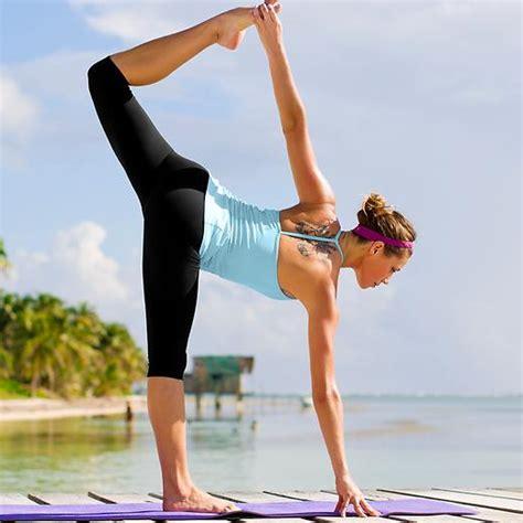 Summer Yoga Workout Wear from Athleta