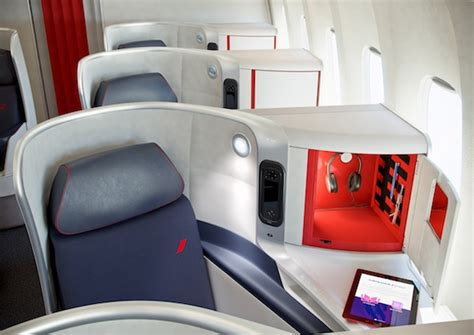 siege business air air unveils business class product one mile