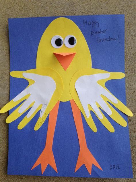 images  easter toddler crafts  pinterest