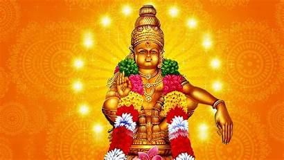 Ayyappa 3d Wallpapers Hindu Ayyappan Gods Lord
