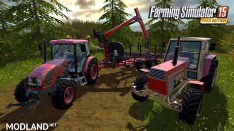 farming simulator  gold edition add  mod  farming