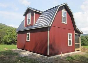 i wanted to show you the possibilities today with this 18 With amish barn builders ny