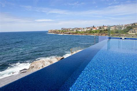Infinity Pool : Relaxing Infinity Pool Design No Edges No Boundaries #2961