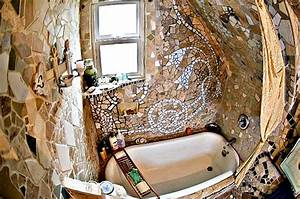 Small bathroom ideas 2 gallery of attractive inspiration for Weird bathrooms
