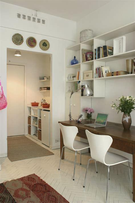 Wohnideen Für Kleine Räume  25 Wohn & Schlafzimmer
