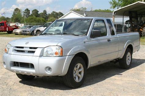nissan frontier xe dr king cab wd sb  roanoke