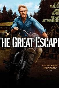 great escape  rotten tomatoes