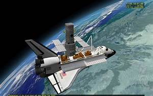 Space Shuttle Mission Simulator screenshots | Hooked Gamers