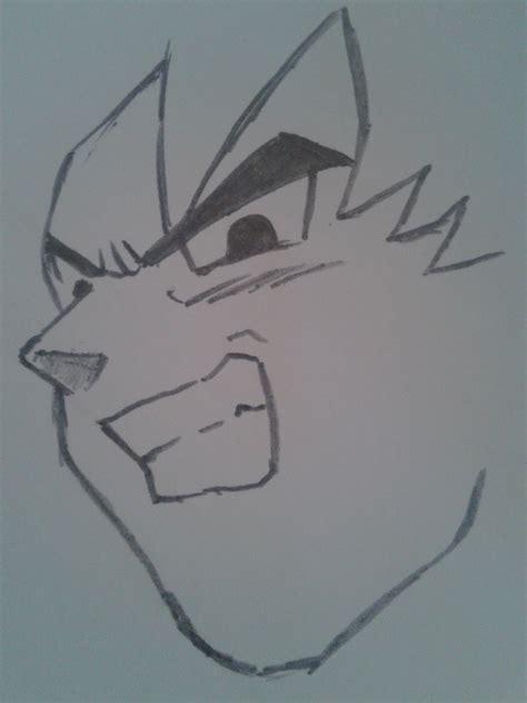 Dibujo Certificado Black Goku Dragon Ball Super Taringa