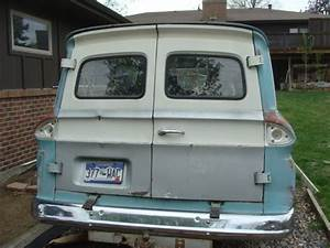 1966 Gmc Carryall Suburban For Sale