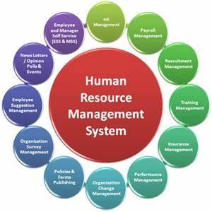 HR คืออะไร มีหน้าที่อะไรบ้าง - เกร็ดความรู้.net