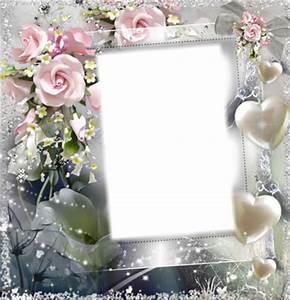Cadre Photo Mariage : montage photo cadre mariage pixiz ~ Teatrodelosmanantiales.com Idées de Décoration
