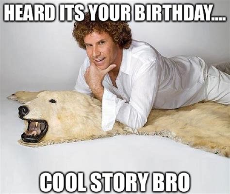 The Newest And Best Happy Birthday Memes | 50 Best