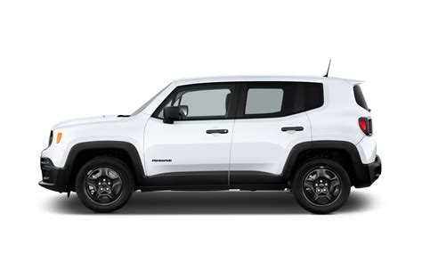 Jeep Renegade Hells Revenge Is Inspired By Harley Davidson