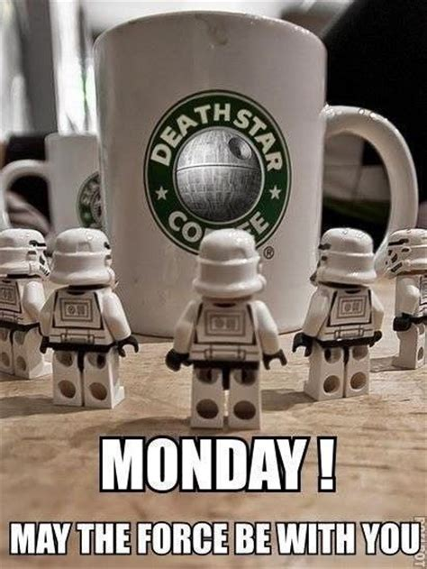 Monday, May The Force Be With You Pictures, Photos, and Images for Facebook, Tumblr, Pinterest