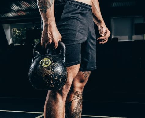 kettlebell deadlift muscle build weight strength basically regular